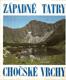 Západné Tatry - Chočské vrchy
