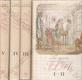 F. L. Věk I.- V. (4 svazky) (Obraz z dob našeho národního obrození)