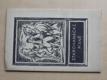 Starohanácké písně Jana Kužníka (Kroměříž 1929) 300 výtisků na ruč. papíře