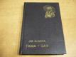 Tama-San. Moje ,,paní Chrysanthema