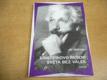 Einsteinovo řešení světa bez válek