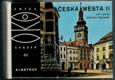 Česká města (2 svazky)