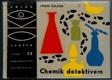 Chemik detektivem