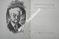 LEOŠ JANÁČEK HOSTEM BOSKOVIC 1927