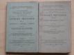 Technický průvodce pro inž.a stavitele (1937)