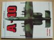 Bojová letadla - A-10 Thunderbolt
