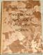 Všeobecná petrografie vyvřelých hornin