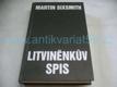 Litviněnkův spis