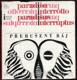 Přerušený ráj - antologie moderní italské poezie