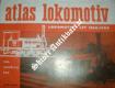 ATLAS LOKOMOTIV - Svazek 2 - LOKOMOTIVY LET 1860 - 1900