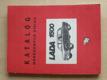 Lada 1500 (1982) slovensky