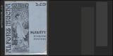 MUCHA; ALFONS: PLAKÁTY. - 1979. Souborný katalog. - 8847315337