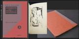 JOUHANDEAU; MARCEL: ASTAROTH ANEB NOČNÍ NÁVŠTĚVNÍK. - 1930. Přeložil Bohuslav Reynek. Edice Atlantis sv. 7. /sr/ - 8847325513
