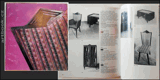 ČESKÝ KUBISTICKÝ INTERIÉR. Olga Herbenová; Milena B. Lamarová. - 1976. Chochol; Gočár; Havlíček; Hofman; Horejc Janák Stockar. /architektura/ - 8847342473
