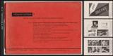 Rossmann - VÝTVARNÁ VÝCHOVA. - 1936. Ročník III.; sv. 1. Sborník pro užité umění; kreslení a zrakovou výchovu. Typo Zd. Rossmann. - 8847336585