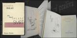 HALAS; FRANTIŠEK: KOHOUT PLAŠÍ SMRT. - 1930. 1. vyd. s podpisem Františka Halase. Ilustrace Štyrský; Toyen. - 8847421961