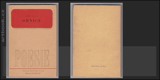 Orten - JIŘÍ JAKUB: OHNICE. - 1941. 1. vyd.; poesie. REZERVACE - 8847422985