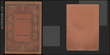 DYK; VIKTOR: PODÉL CESTY. - 1922. Úprava V. H. BRUNNER. Vytiskl Kryl a Scotti. - 8847441161