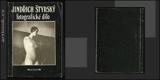 JINDŘICH ŠTYRSKÝ FOTOGRAFICKÉ DÍLO 1934 / 1935. Jazzpetit, č. 10 - 1982. - 8907074121