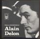 ZONDERGELD, REIN A.: ALAIN DELON. - 8915036105