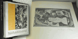 DÍLO EMILA FILLY.1936 - 1936. Sign. lept s akvatintou. EMIL FILLA. - 8847183049