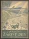 STÝBLO; M. B.: ZÁŘIVÝ DEN. - 1944. Obálka F. K. LOUKATKA. /poesie/ - 8847233097