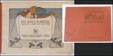 Preissig - BYL JEDEN DOMEČEK. - 1905. 1. vyd. 12 celostr. zinkografií VOJTĚCH PREISSIG. - 8847077385
