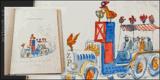 BOUDA; CYRIL - Kresba. - 1963; Akvarelová kresba; sign. dat. 24.12. 1963 in František Langer: Pražské legendy. - 8847048137