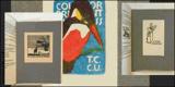 Preissig - VOJTĚCH PREISSIG. POPISNÝ SEZNAM JEHO EX LIBRIS. - 1927. 3 původní přílohy; sestavil Václav Rytíř; úvodní text Karel Dyrynk. - 8846610185
