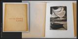 VILDRAC; CHARLES: KNIHA LÁSKY. - 1947. Sign. lept Josef Istler. Podpis Vl. Holan. - 8846703049