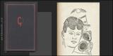 JESENIN; SERGEJ: BÁSNĚ. - 1931. Družstevní práce. Edice Generace. Úprava LADISLAV SUTNAR; il. VÁCLAV MAŠEK; tiskl V. Vokolek.l - 8846830921