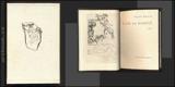 DUUN; OLAF: BŮH SE USMÍVÁ. - 1938. Symposion.Ilustrace TOYEN. /amar/ - 8846768585
