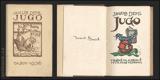 DEML; JAKUB: JUGO. - 1936. Ilustrace MARKO RAŠICA. Tiskl Jan Mucha ve Velkém Meziříčí. /sr/ - 8846730505