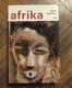 Kandert, Josef: Afrika