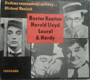 Dodnes rozesmávají milióny: Keaton, Lloyd, Laurel a Hardy