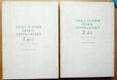 Velký slovník česko-esperantský 1. a 2. díl