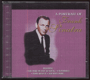 A Portrait Of Frank Sinatra (CD)