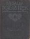 Boje o zítřek : meditace a rapsodie 1898-1904