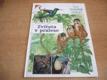 Zvířata v pralese ed. Malá encyklopedie