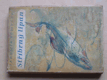 Stříbrný lipan (1945) kresby Pospíšil