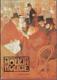 Moulin Rouge od Pierre La Mure