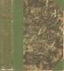 Vilém Rozkoč, román I.-III. (1 svazek, podpis)
