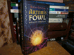 Artemis Fowl - Opalin podraz