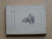 Kniha lesů, vod a strání (1952) 232/750 lepty Sivko, podpis