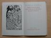 Zbraslavská povídka o opatu Martinovi (1958) úpr. a dřevoryt C. Bouda