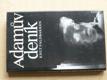 Adamův deník (1987)