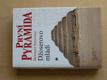 První Pyramida (1999) Džoserovo mládí, Imnotepovo svaté měst, Horovo světlo
