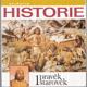 Historie  1. - 4.  (Scientia)