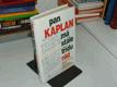 Pan Kaplan má stále třídu rád