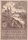 Tři sta let litomyšlského gymnasia  / 1644  -  1944 /